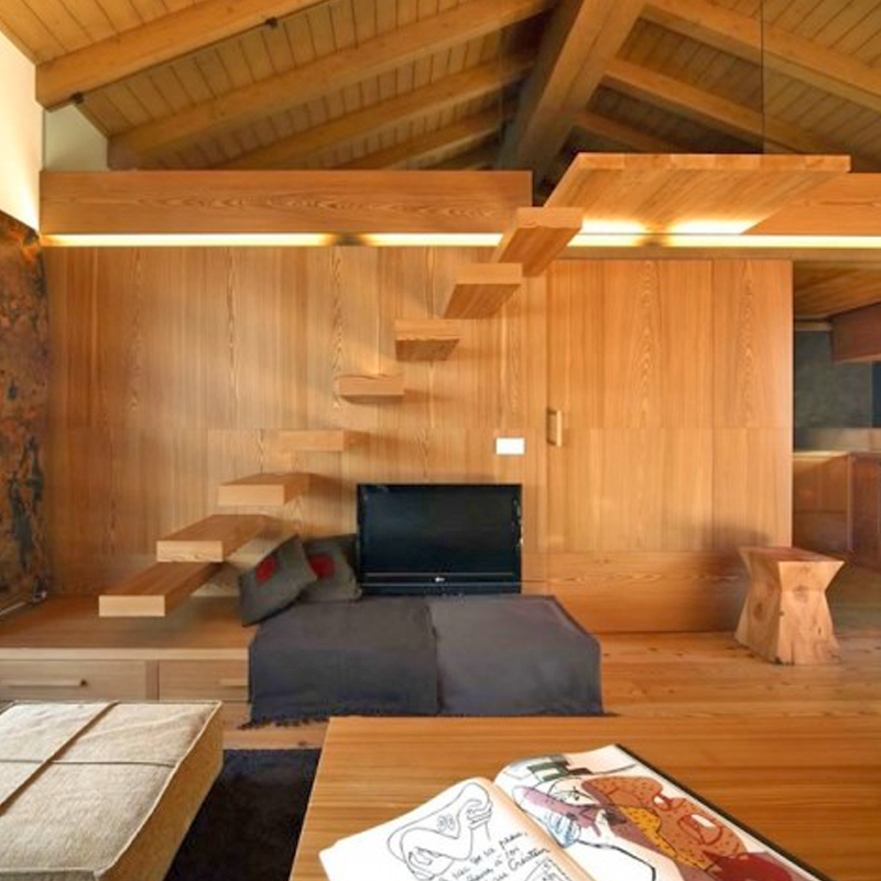 cerca de madeira para jardim passo a passo:De parede a deck: veja como usar madeira na decoração!